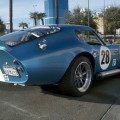 Thunder Valley Racing Competition Coupe Debuts at SEMA Show! ~Tracy Marshall