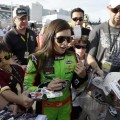 Thoughts on NASCAR, Danica, and the Daytona 500&#8230;