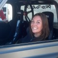 Rising Star Brandy Phillips Competes in OPTIMA Street Car Invitational